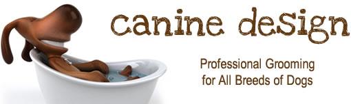 Canine Design - Dog Grooming in Alysham